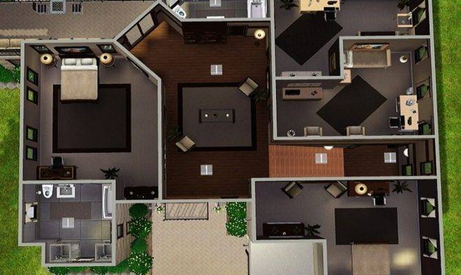 Best Collection House Plans Home Floor Designs