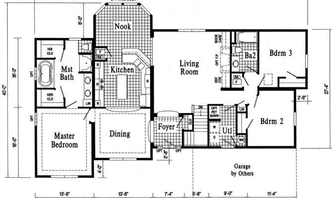 23 Best Photo Of Ranch House Plans With 2 Master Suites