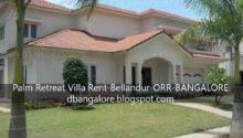 Bhk House Rent Bangalore Rental