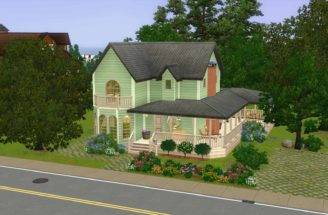 Blog Different Sims House Designs Downloadable