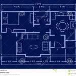 Blueprint House Plan Photos