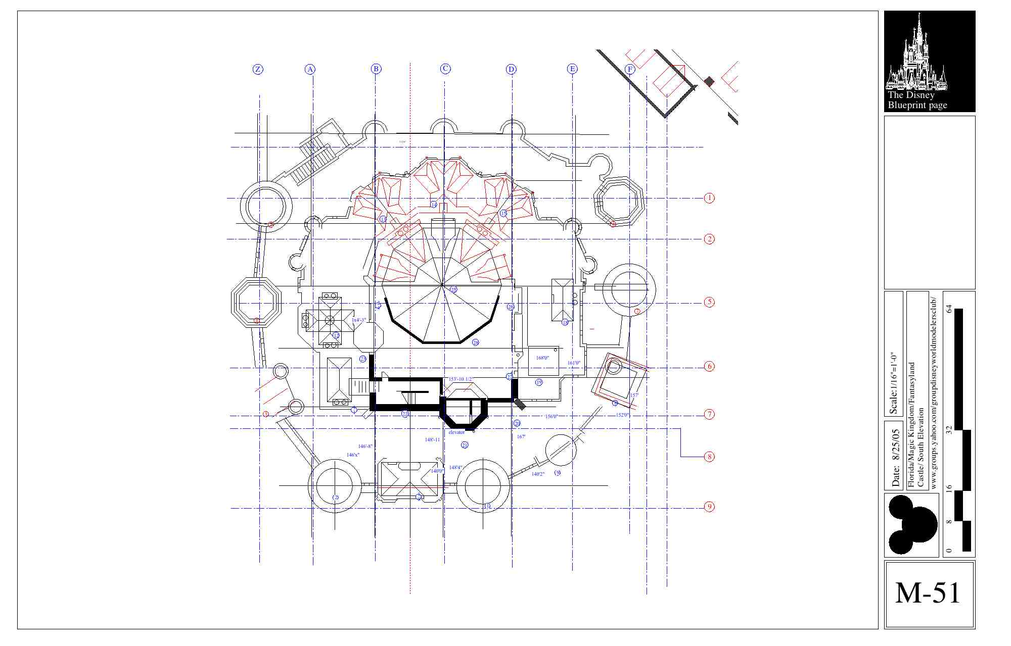Blueprints Cinderella Castle Magic Kingdom Park Walt Disney World furthermore File Dehio I 42 St Gallen as well House Plans By Cost To Build furthermore Floorplan Carbisdale Castle Ardgay Sutherland likewise Balcony Level Floor Plan. on castle house plans designs