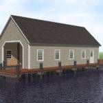 Boat House Plans Home Design Home Building Plans 69258