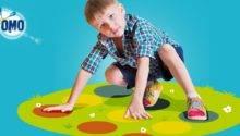 Bound Have Your Chidren Rolling Around Floor Heap