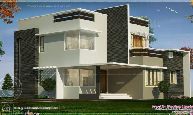 Box Type Home Design