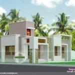 Box Type Low Budget Home Kerala Design Floor Plans