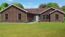 Brick Home Designs Find House Plans