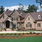 Brick Home Plans