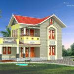 Budget Home Can Really Beautiful Kerala Style House Design