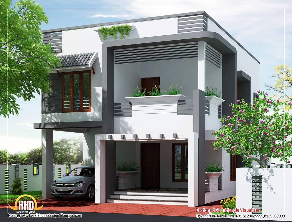 Small House Model In Chennai