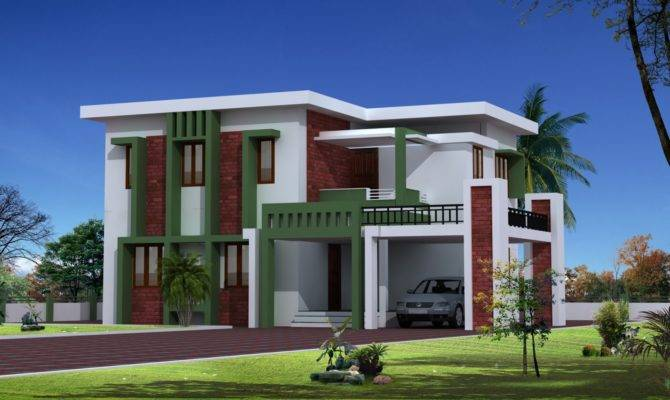 Build Building Latest Home Designs