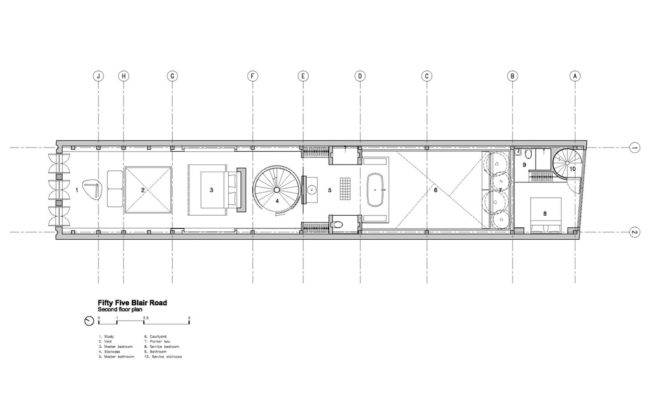 18 Minimalist House Floor Plans Ideas Home Building
