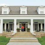 Build Modern Front Porch Designs