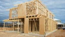 Build Wood House Volunteer Building Cheap