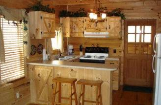 Build Your Dreamed Tiny House Floor Plans