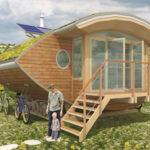 Build Your Own Eco Friendly House