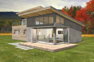 Builder Energy Efficient Houseplans Picks Howie Awards Regional