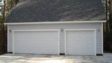 Building Attached Detached Garages Carolina Garage Builders