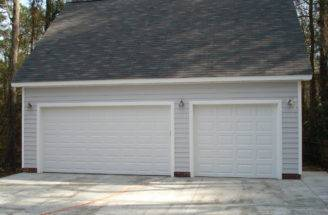 Building Attached Detached Garages Carolina Garage Builders