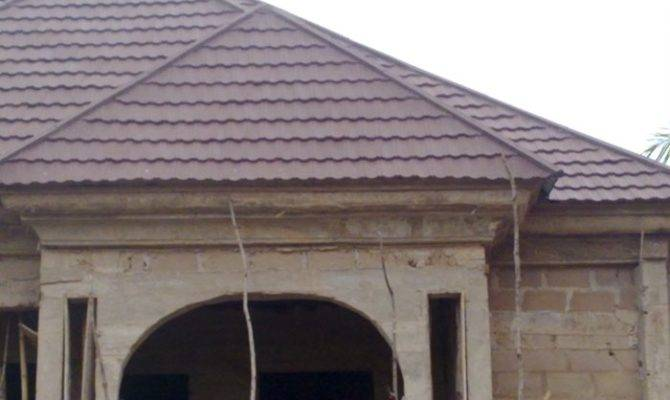 Building Bedroom Executive Duplex Enugu Properties