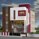 Building Front Elevation Designs Commercial