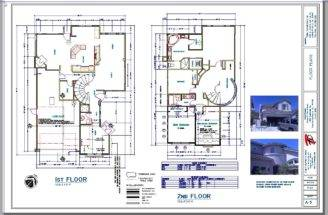 Building Plans Software House