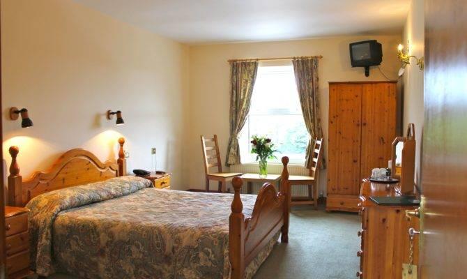 Bunbeg House Gweedore Ensuite Bedrooms Single Bedroom Twin Room