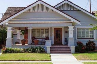 Bungalow Architecture Resources