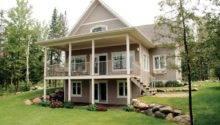 Bungalow Coastal Country Craftsman House Plan