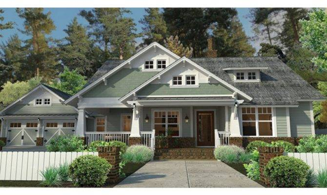 Bungalow House Plan Square Feet Bedrooms Dream
