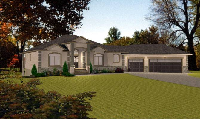 Bungalow House Plans Designs