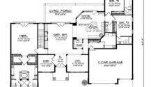 Bungalow House Plans Dream Home Source