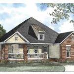 Bungalow House Plans Single Storey Floorplans Plan