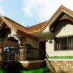 Bungalow House Sabang Zambales