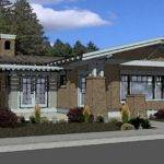 Bungalow Style House Plan Northwest Crossing Boards Plans