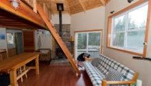 Cabin Solar Octagon