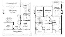Cabot Post Beam Cedar Home Plans Homes Blog