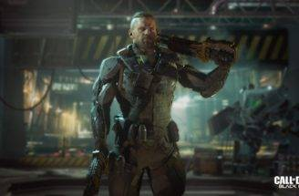 Call Duty Black Ops Iii Coming Nov Adds