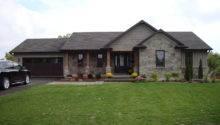 Canadian Bungalow House Plans