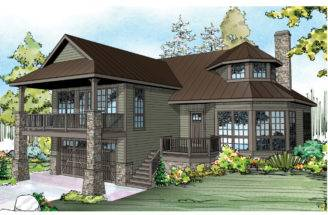 Cape Cod House Plans Cedar Hill Associated Designs