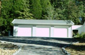 Car Garages Nashville Primier Garage Builder Estimates
