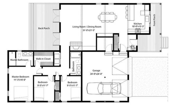 Caribbean House Plans Affordable Bedrooms Baths Small