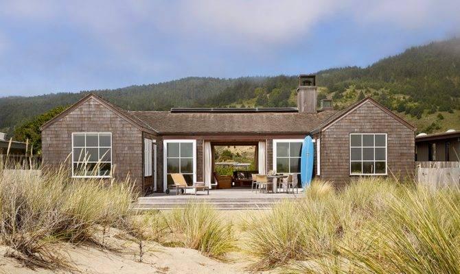 Casa Chic Uma Praia Calif Rnia