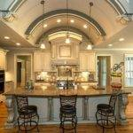 Ceilings Make Look Kitchen Clarkson Plan