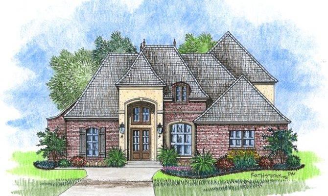 Acadiana Home Design