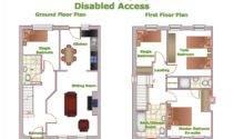 Cheap Floor Plans Unique House