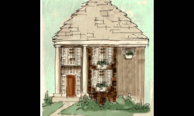 Cheap House Plan Hatti Home Designed