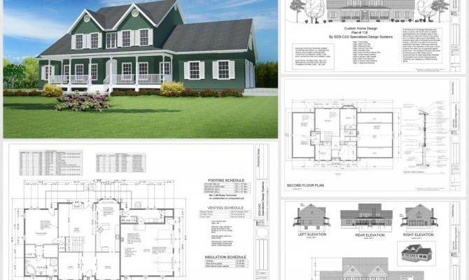 Cheap House Plans Inspiration Home Building Plans 19370