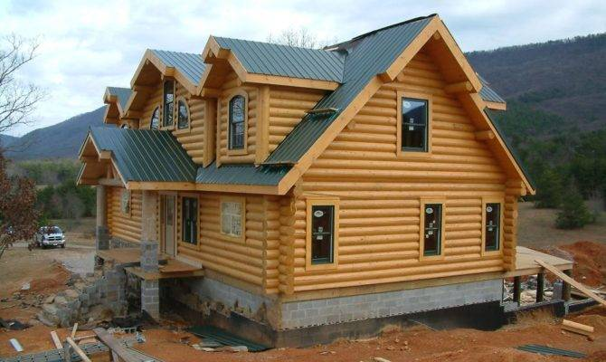 Check Out Following Log Homes Videos Avalon Home