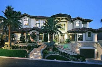 Check Out Luxury House Architecture Designs